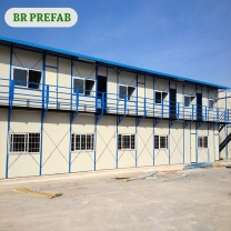 Prefabricated Eco Homes with SGS Inspection Report In Malaysia