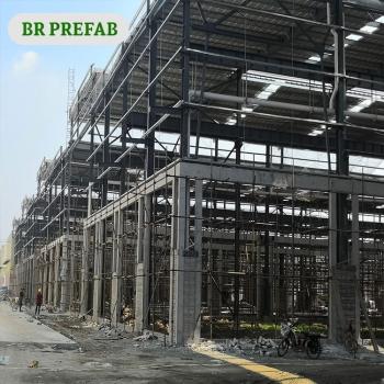 structure steel 2