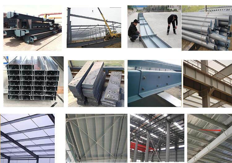 Steel Hangar