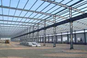 Why do cutomer buy steel shed materials online?