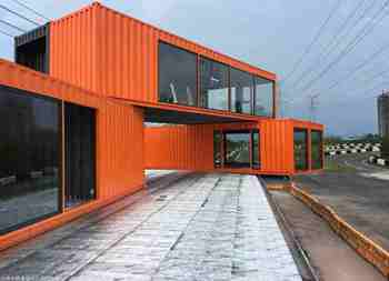 How To Insulate Shipping Container Homes?