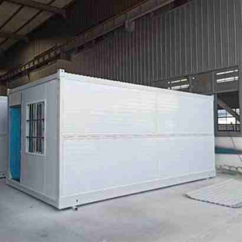 Easy Installed Foldable Container House BR PREFAB16