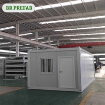 Prefab Container House with 2019 New design