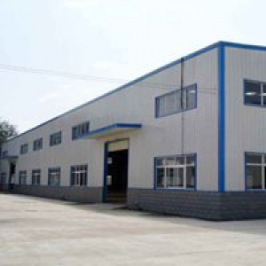 What is the main materials of steel structure work shop ?
