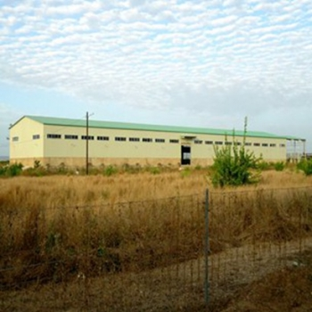 Steel Structure Buildings For Sale With Economic Price and good Quality