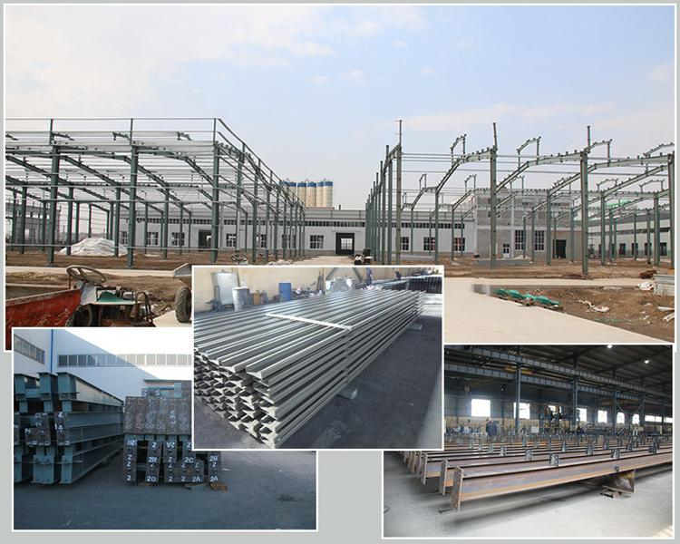 steel structure cost