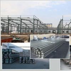 How to make preparation before steel structure processing?